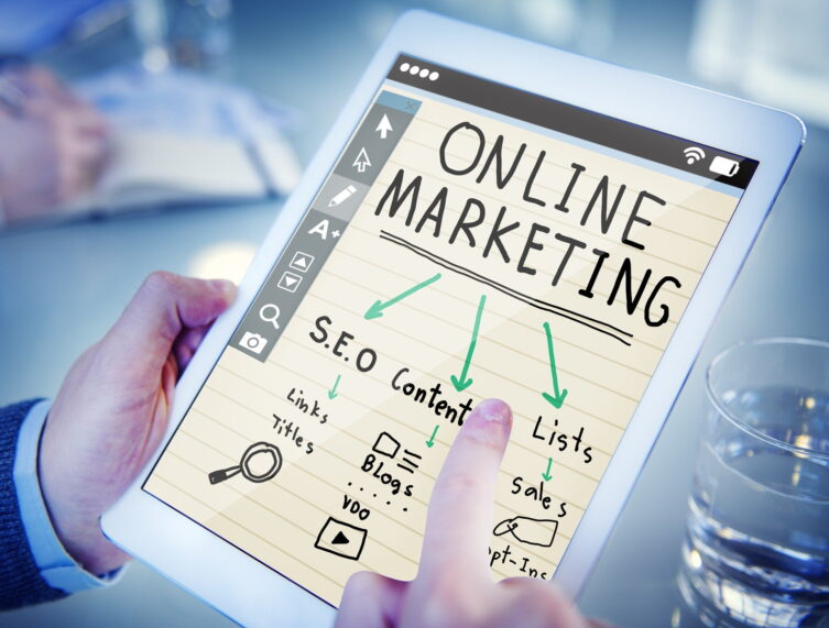 asheville seo, online marketing, content